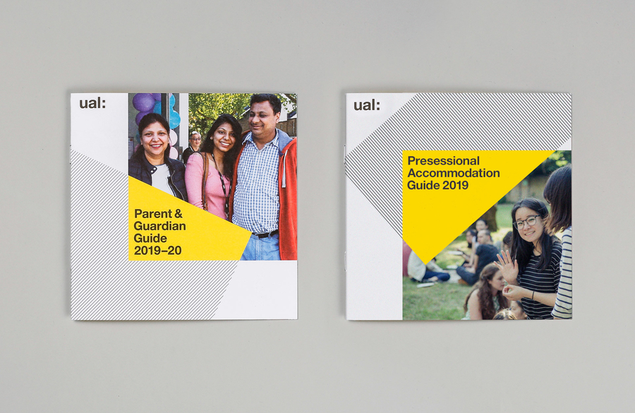 Ual Accomm Parent Guide